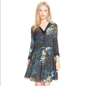 Ted Baker Halia Twilight Dress